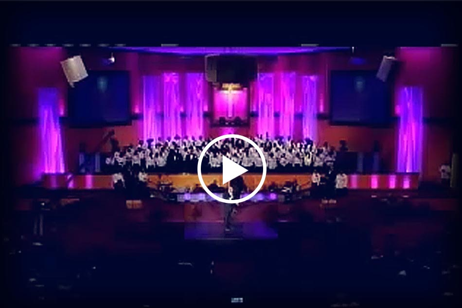 Atlanta Concert Video Service